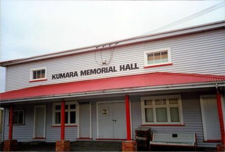 Viena iš Karo atminimo salių, Naujoji Zelandija